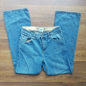 GAP Denim Boys Original Fit Jeans